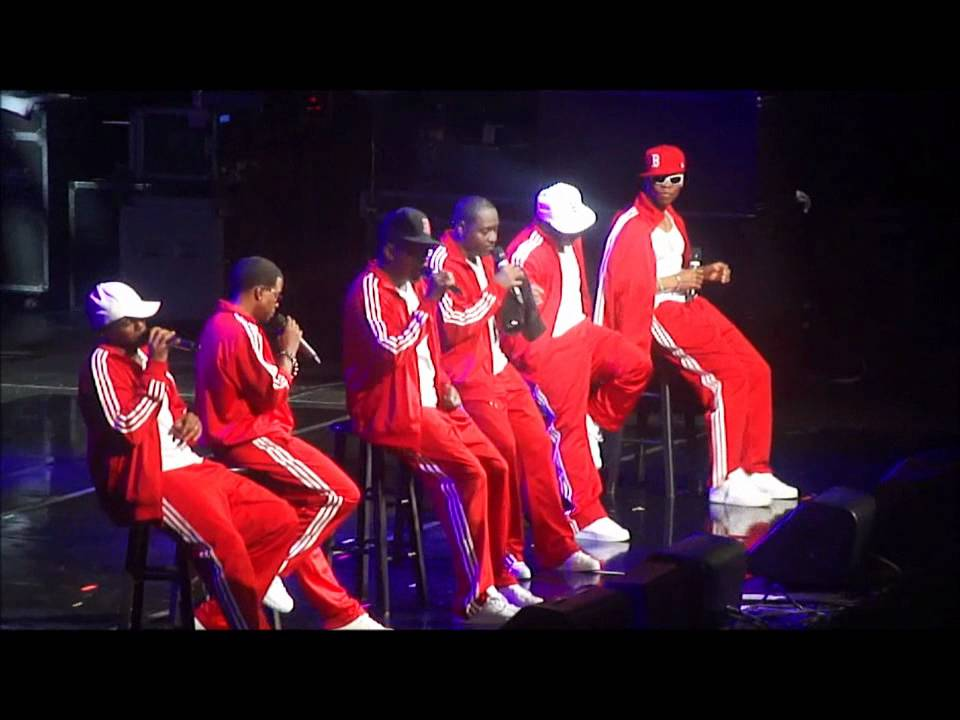 New Edition Home Again Live Youtube