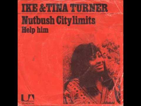 Ike & Tina Turner Nutbush City Limits