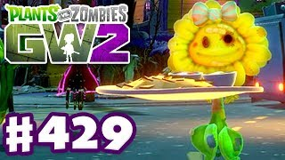 Snack Attack! - Plants vs. Zombies: Garden Warfare 2 - Gameplay Part 429 (PC)