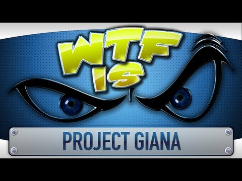 ► WTF Is... - Giana Sisters : Twisted...