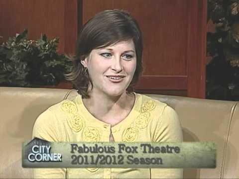 City Corner - Fabulous Fox Theatre/Repertory Theatre of St. Louis