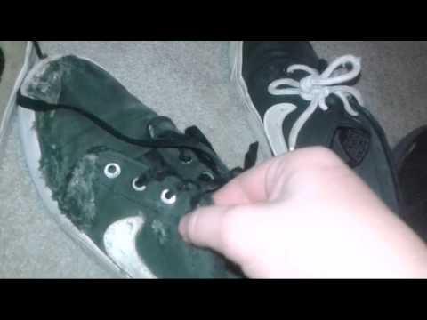 125aba8379 Nike SB vs Vans - YouTube