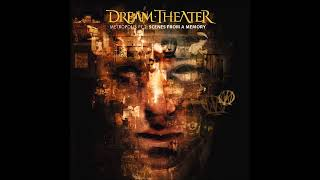 Gambar cover Dream Theater - The Spirit Carries On (Instrumental)