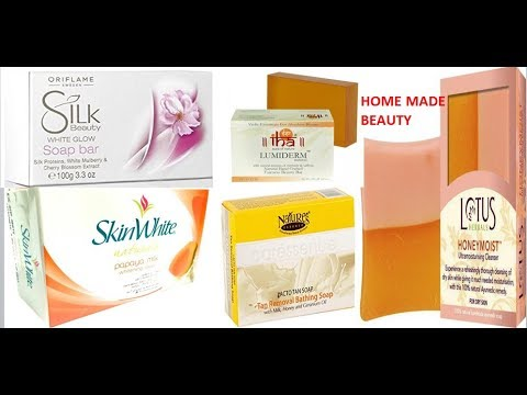 Top 10 fairness soap in India with Price