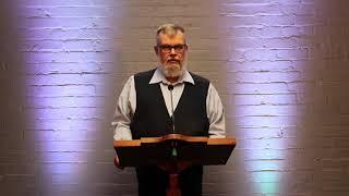 Hebrews 4:14-16 - Church Service, 6th September 2020