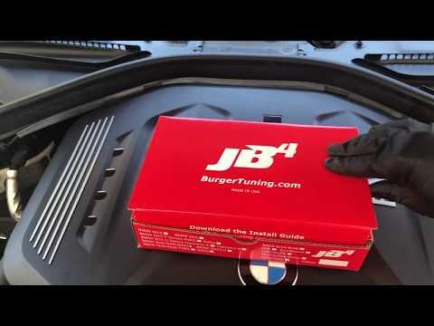 JB4 Install Guide - B38 B46 B48 B58 Turbo BMW Engines