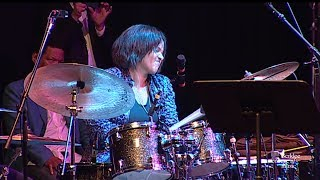 Terri Lyne Carrington,