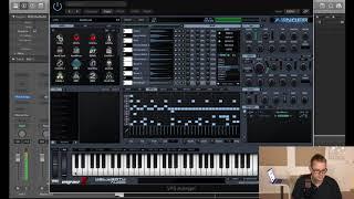 Vengeance Producer Suite Avenger - Marcel James Mini Tutorials - Export Drums MIDI