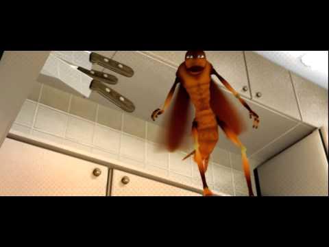La Cucaracha Contraataca