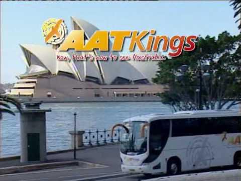 Guest Television Video - Sydney Part 1/4