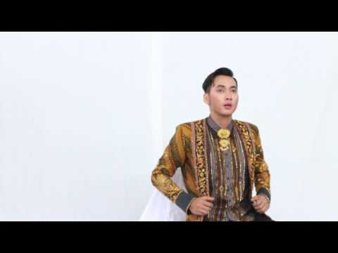 Photoshoot Aditya Nata Putra For Salatiga Fashion & Food Festival 2017