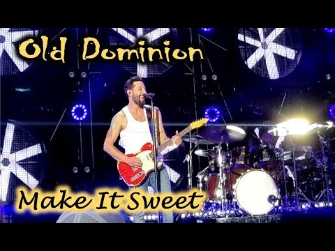 Old Dominion - Make It Sweet | StewarTV