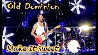 Old Dominion - Make It Sweet | StewarTV Video