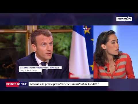 Macron est-il lucide sur son exercice du pouvoir ?