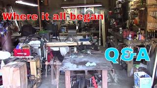Shop update Q&A 2017