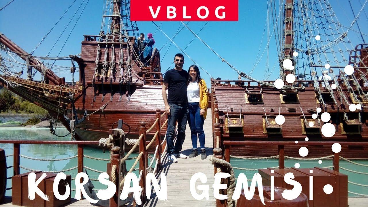 Korsan Gemisi | Korsan Gemisi Nerede ? | Gezelim.me