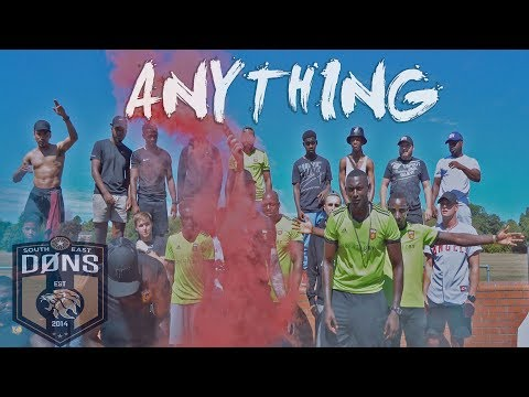 """SE DONS FT DON STRAPZY """"ANYTHING""""-OFFICIAL MUSIC VIDEO"""