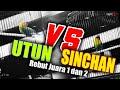 Versus Utun Dan Sinchan Rebut Juara  Dan  Kelas Lovebird  Mp3 - Mp4 Download