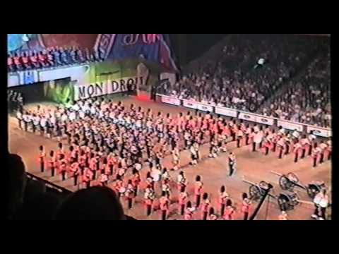 The 1999 Royal Tournament - Opening