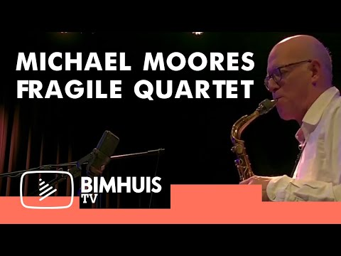 BIMHUIS TV | Michael Moore's Fragile Quartet | Part 1