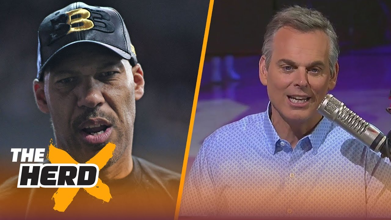 colin-on-lavar-saying-he-wants-his-3-sons-on-the-lakers-kerr-letting-his-players-coach-the-herd