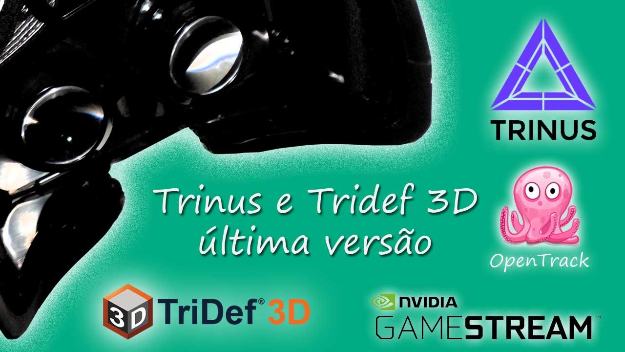 Trinus vr not working holiday