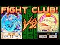 Yugioh Fight Club #6 - TOADS vs SERPENTS! (Competitive Yugioh) S2E6