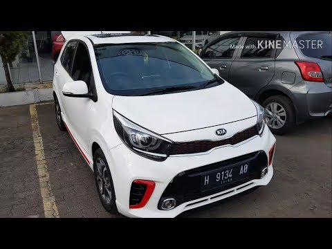 Kia All New Picanto Gt Line 2019 Review (In Depth Tour)