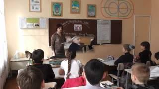 Розвиток творчих здібностей учнів на уроках української мови та літератури