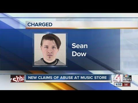 Four more accuse Shawnee music teacher Sean Dow
