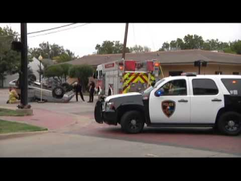 Online Accident Reports from the Plano Police Department - YouTube