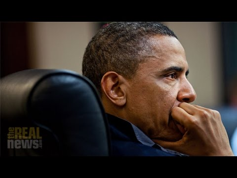 Obama Still Has No Strategy