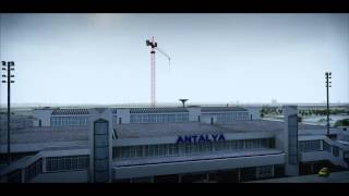 InterVA, Inter Airlines Official Promotional Film / 2013