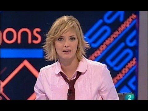 Maria Casado En 59 Segons 30 09 08