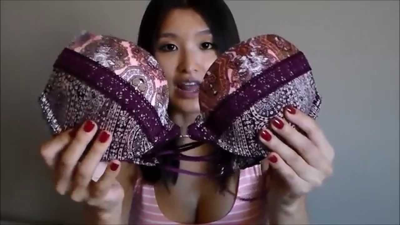 b53ffc7e7bd09 Victoria s Secret OBSESSION  BRA HAUL