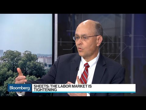 PGIM's Nathan Sheets Says Concerns About Fiscal Are Real