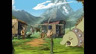 PC Longplay [064] The Whispered World - Kapitel 1 (GERMAN)
