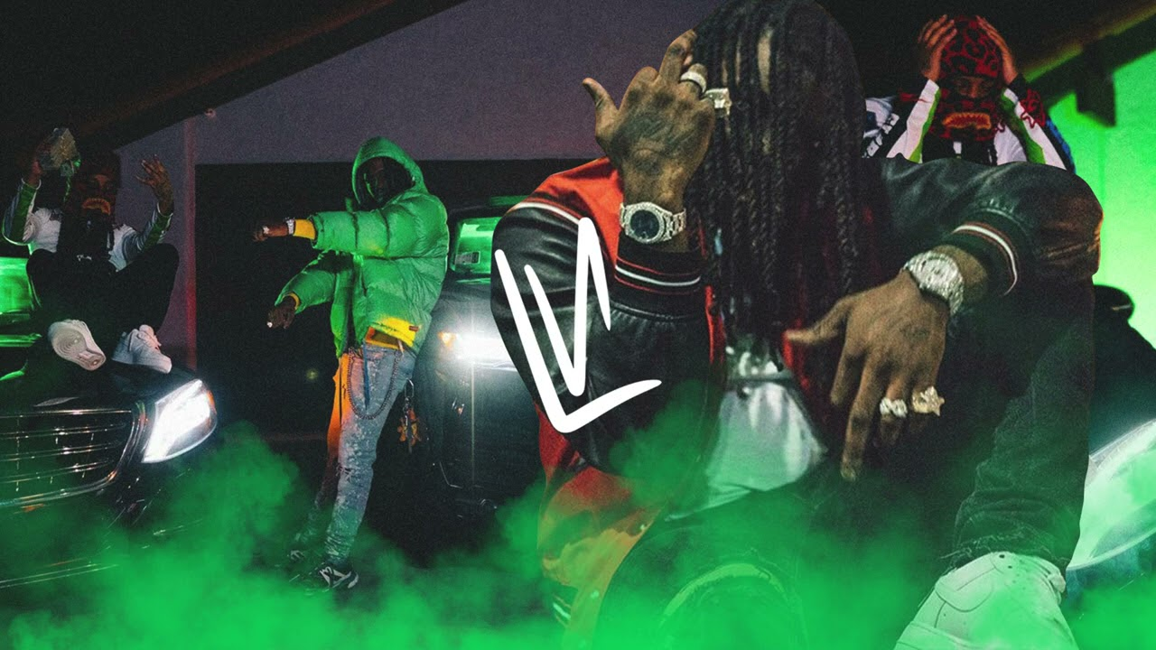 """CHIEF KEEF """"WTF YOU GON' DO"""" (2021 SNIPPET)"""