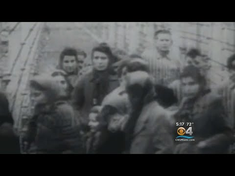 'Human Nature Never Changes': Holocaust Museum On Int'l Holocaust Remembrance Day