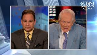News on The 700 Club: August 1, 2017