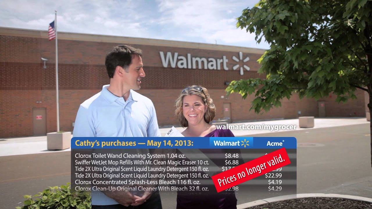 Walmart - Philly LBC TV spot - A commercial | Between Pictures