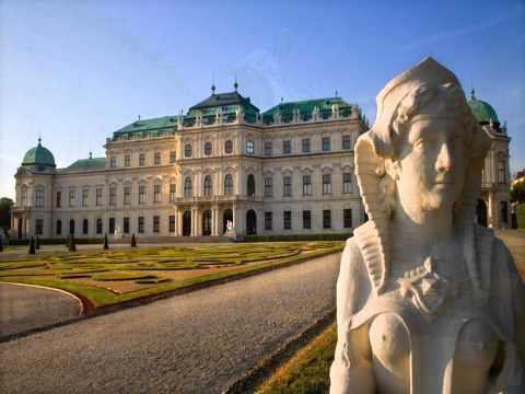 Voices of Spring    Johann Strauss Jr