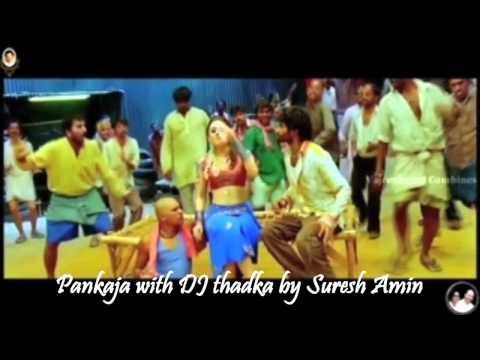 Hudugaru-pankaja song with DJ thadka by Suresh Amin