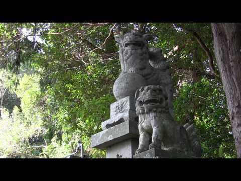 Travel Guide to Ainan-cho,Japan(español)