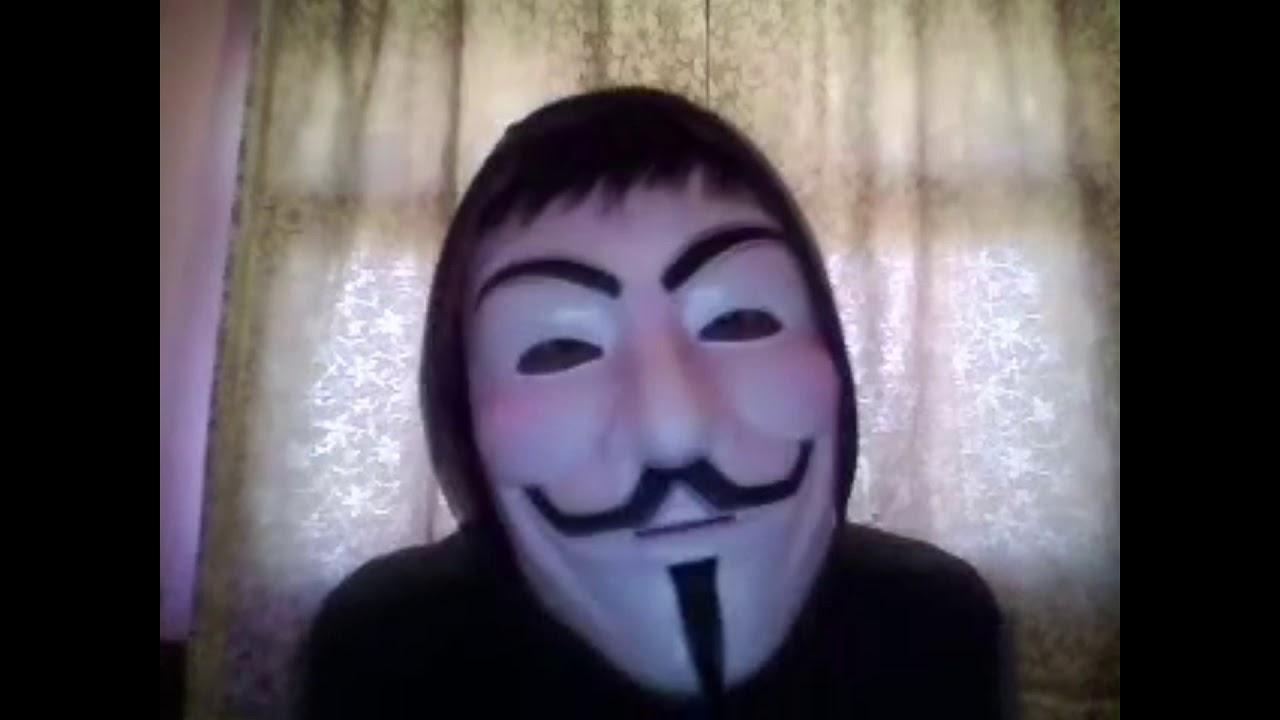 MUA Maskeli İLK VIDEOM 2011🤔