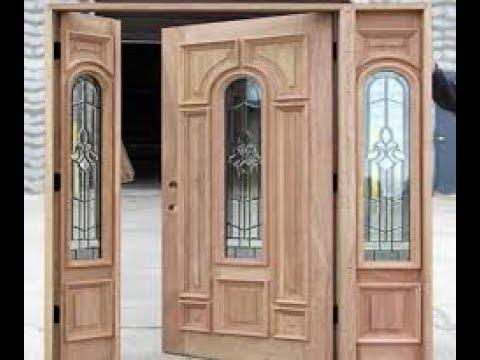 Desain Kaca Jendela Rumah Minimalis - YouTube