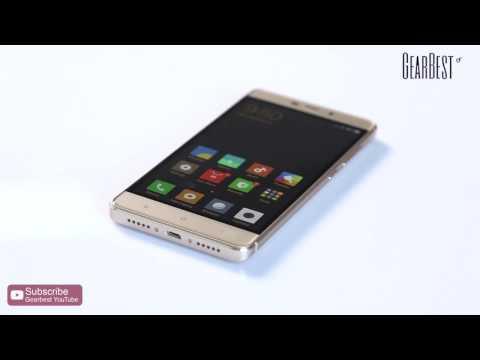 Xiaomi Redmi 4 4G Smartphone - Gearbest.com