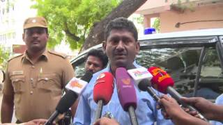 Cheating In The Name of Sagayam IAS - Shocking News - Must Watch - RedPix24x7
