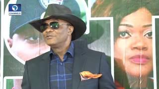 EN Saint Obi Returns To Acting Following Unimpressive Music Stint