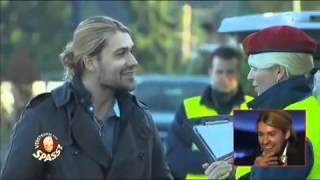 """David Garrett - """"Verstehen Sie Spass"""" - 23.10.2010 - Russian subtitles"""